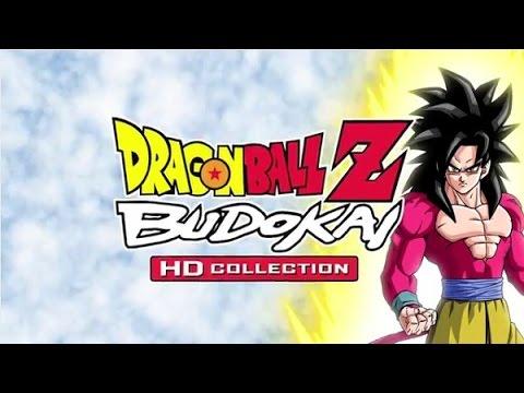 Dragon Ball Z: Budokai HD Collection | Budokai 3 | Goku | Buu Saga