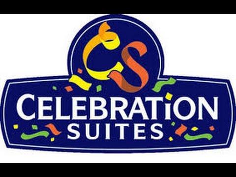Tour pelo Hotel Celebration Suites at Old Town - Kissimmee, FL.