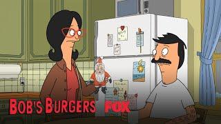 Linda Heads Off To Her Temp Job | Season 10 Ep. 10 | BOB'S BURGERS