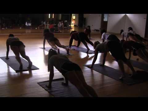 NCCU Campus Recreation & Wellness