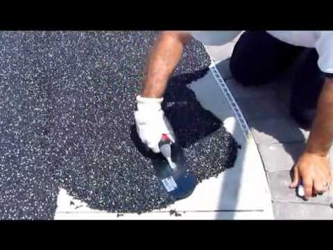 Rubber Surface Installations