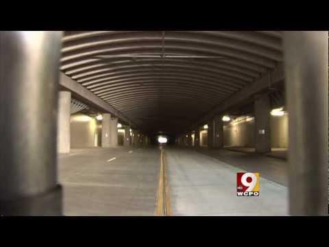 I-Team: Cincinnati's Ghost Station