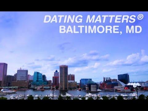 Dating Matters® Baltimore