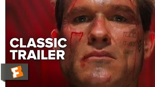 Soldier (1998) Official Trailer - Kurt Russell, Jason Scott Lee Movie Hd