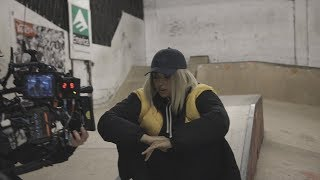 Mahalia - Proud of Me feat. Little Simz (Behind The Scenes)