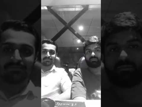 kisi ki muskurahaton pe ho nisar | AK Studio | Kalpesh & Aakash