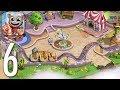 Download  Talking Tom Fun Fair - iOS Android Gameplay Part 6 MP3,3GP,MP4
