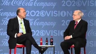 Warren Buffett On Why He