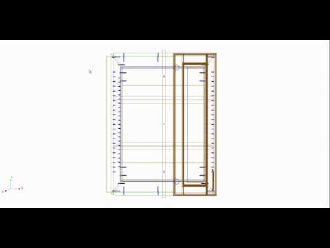 Blind Corner Wall Cabinet Intro