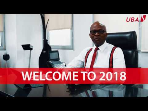 GMD NEW YEAR MESSAGE 2018