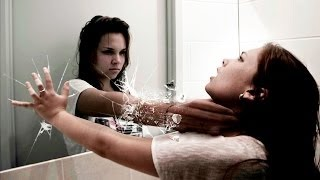 #x202b;هل تعلم ماذا سوف يحدث لك إذا نظرت للمرآة طويلاً في الليل ؟#x202c;lrm;