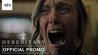 Hereditary   Evil   Official Promo HD   A24