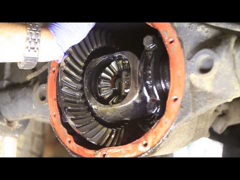 How to Change Your Differential Fluid