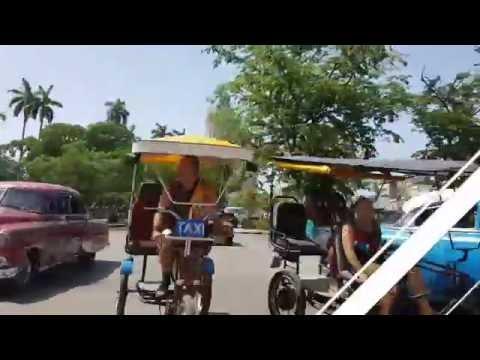The Best of Cuba - Days 1 & 2 - Havana (Intrepid Travel)