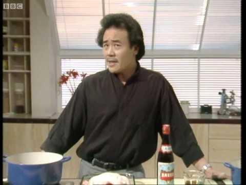 Recipe: Peking Duck Part 1 - Ken Hom's Chinese Cookery - BBC