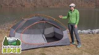Marmot Limelight 2P Backpacking Tent & Limelight 2P Tent: Marmotu0027s Curlyu0027s Clips | Music Jinni