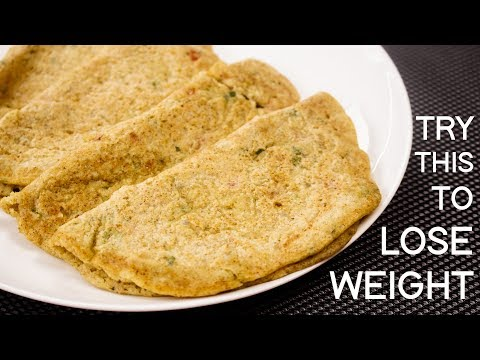 Try this to lose weight - 10 kg