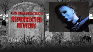 Halloween (Movie series review)