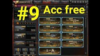 Acc Cf Free