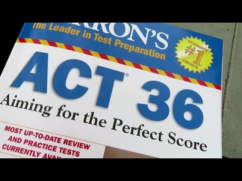 RAISE YOUR ENGLISH ACT SCORE IN 5 MINUTES!!