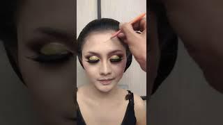 Wedding Make Up Retouch Touch Up Untuk Pengantin Resepsi