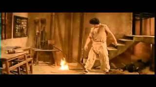 Jackie Chan No.3 - Drunken Fist Ii