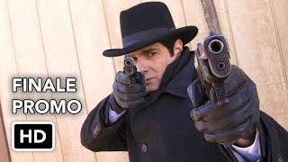 "Midnight Texas 1x10 Promo ""The Virgin Sacrifice"" (HD) Season Finale"