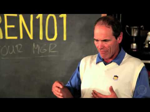 REN101 - Tour Managers