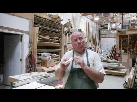 DIY - How To Make A Flat Panel Cabinet Door Part 2