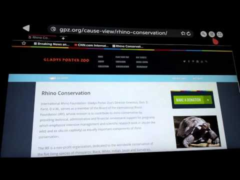 LG WEBOS 2.0 Browser Overview on 60UF7300 LED TV