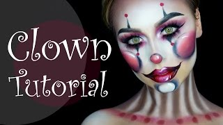 Schminktipp Harlekin Make Up Tutorial Von Maskworld Com