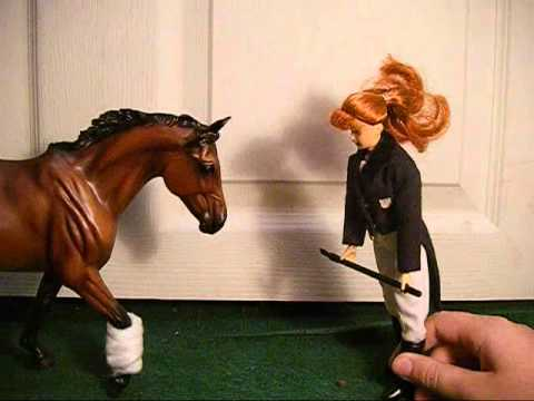 Why to never put down a horse...