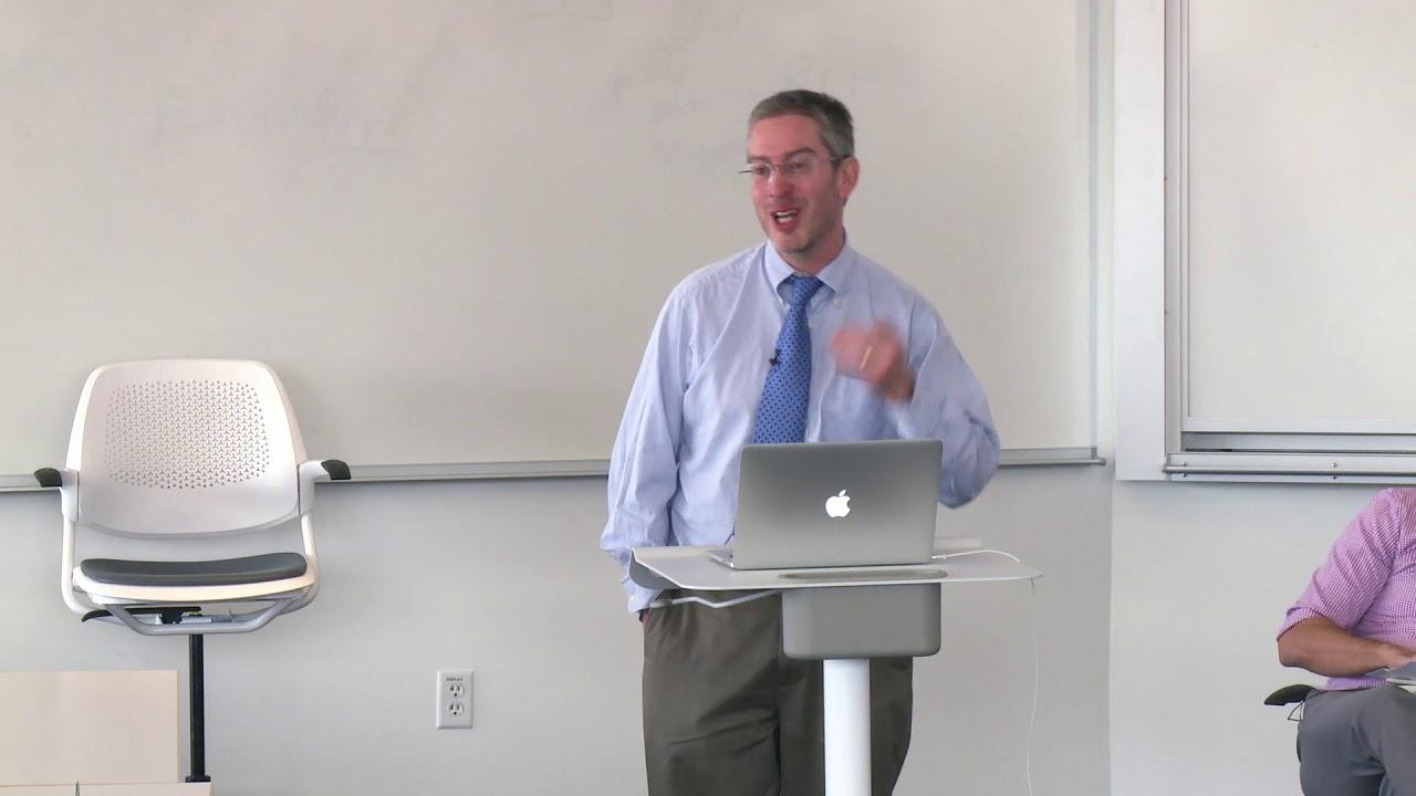 "Bryan Caplan: ""The Case Against Education"""
