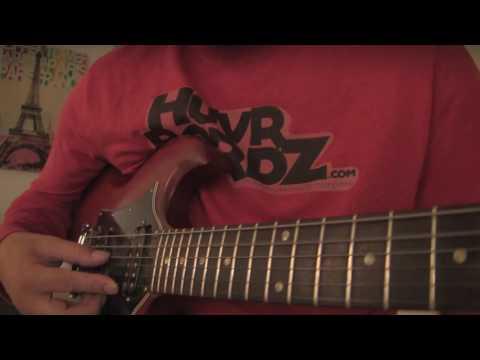 SG tuner - riff idea #17