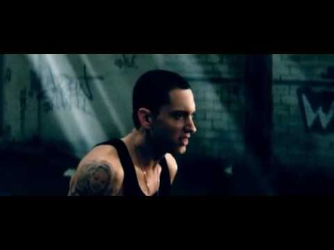 Eminem - Beautiful [HD] (Official Video)