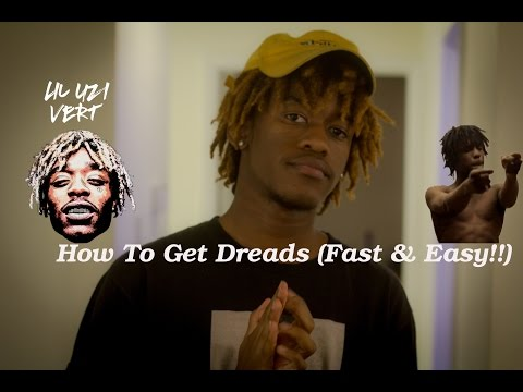 How To Get Thicker Dreads (100% Guaranteed, Fast & Easy!!)