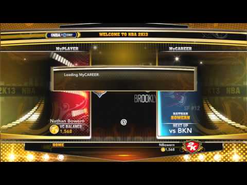 NBA 2k13 | How To Get Any Jumpshot For FREE