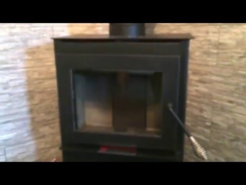 England Stove Works Englander 17 Tranquility Wood Stove Parts Review | Flue Guru