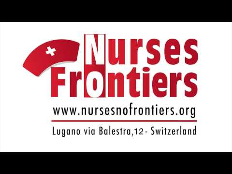 NNF - Nurses No Frontiers. About us
