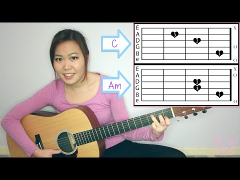 TMT #8: How To Transition Between Chords Faster