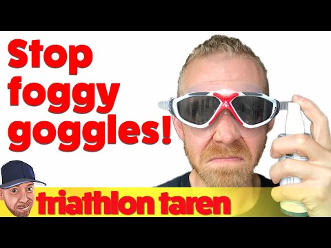 How to Eliminate Fogging In Goggles