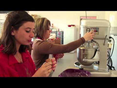 #6 Pauline à la découverte des cuisine des Cassis d'Alice !