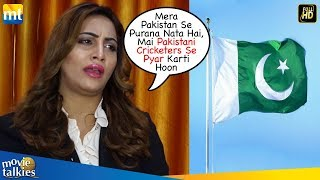 Arshi Khan SUPPORT Pakistan On Pulwama Incident After Joining Congress Party
