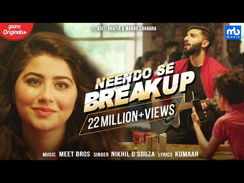 Xxx Mp4 Neendo Se Breakup Meet Bros Nikhil D Souza GaanaOriginals Aditi Bhatia Manav Chhabra Kumaar 3gp Sex