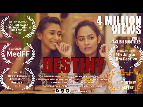 Xxx Mp4 Destiny Award Winning Hindi Romantic Drama Comedy Short Film 3gp Sex