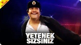 """Safa Sarı """"Yok Böyle Taklit"""" Dedirtti!   Yetenek Sizsiniz Türkiye Efsaneleri"""