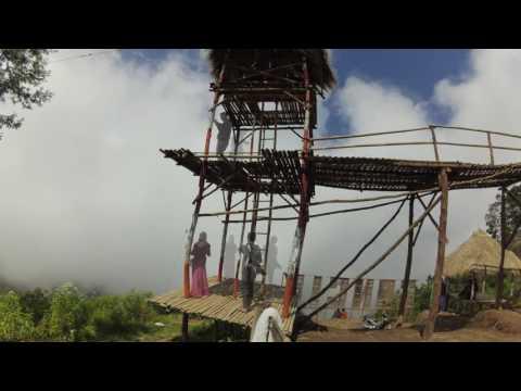 Gancik, Alam Sutera, New Selo. Wisata Alam Selo, Boyolali Jawa Tengah