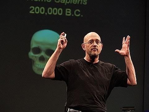 The surprising science of happiness | Dan Gilbert