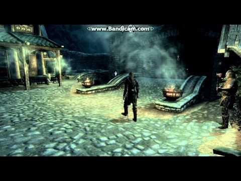 Skyrim - Dragon Rising Quest Walkthrough