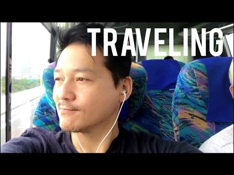 Tokyo to Osaka with Family